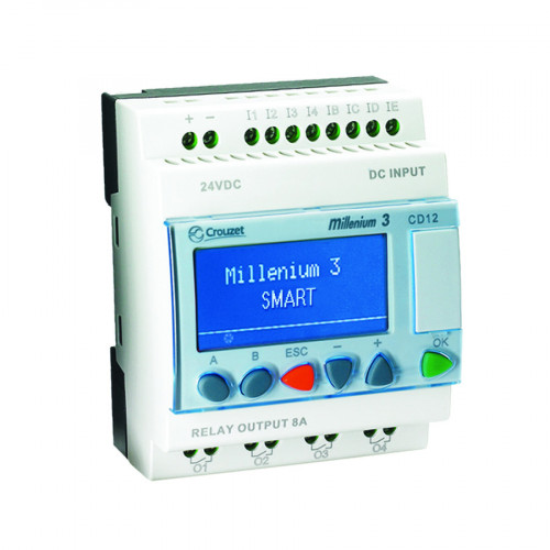 Crouzet-88974041-logic-controller