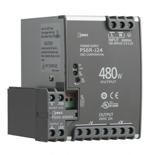 IDEC PS9Z-6RM1