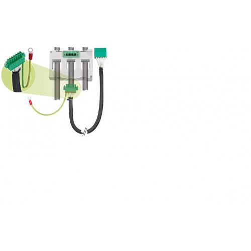 TE Crompton Q2C-CTM-0600-01