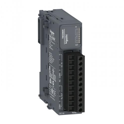 Schneider-TM3DM8R