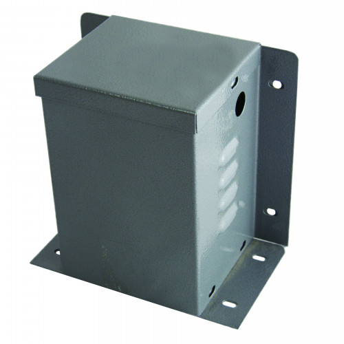 Boardman P4 Transformer Enclosure