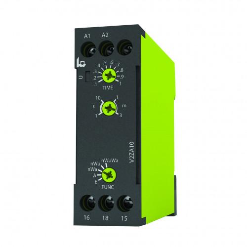 Tele Control V2ZA10 3MIN 24-240V AC/DC