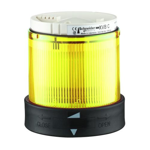 Grn Tower Light LED Module 70mm 120V