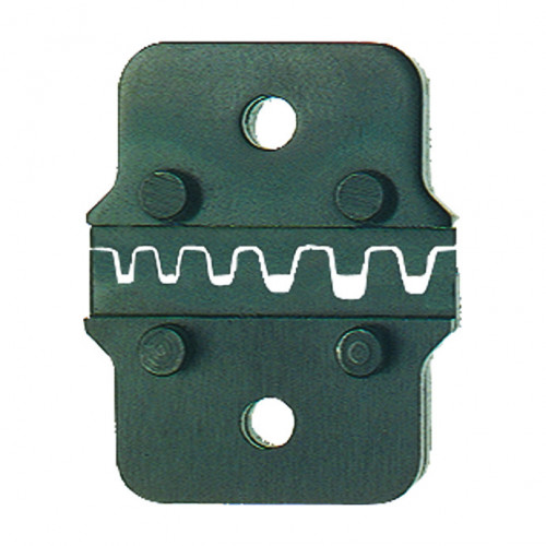 Series 50 Interchangable Die Set, For 10.0 - 25.0mm Bootlace Ferrules