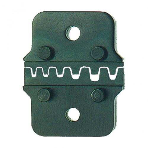 Klauke, Series 50 Interchangable Die Set, For 35.0 - 50.0mm Bootlace Ferrules