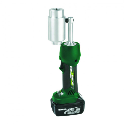 Battery Powered Punch Driver, Punching Force 60kN